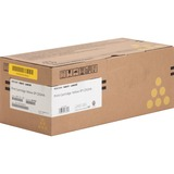 Ricoh SP C252HA Toner Cartridge - Yellow