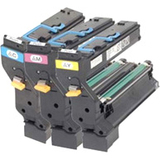 Toner Value Kit Includes One Each Of Cmy For The 5400 Series / Mfr. No.: 1710598-001
