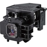 Replacement Lamp For Np310 Np410 and Np510 Projectors / Mfr. No.: Np14lp