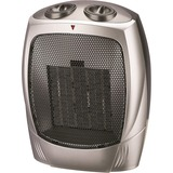 Royal Sovereign HCE-100 Convection Heater - Ceramic - Electric - Electric - 2 x Heat Settings - 120 V AC - Desktop, Floor