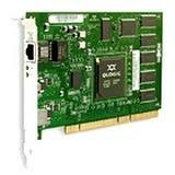 IBM iSCSI 1GbE RJ-45 1-Port PCI-X 133Mhz Qlogic QLA4010C Controller - Option
