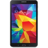 "Samsung Galaxy Tab 4 SM-T230 Tablet - 7"" WXGA - 1.50 GB RAM - 8 GB Storage - Android 4.4 KitKat - Black"