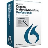 Acad Eng Dragon Naturally Speaking Pro 13.0 W/ Bluetooth Headset / Mfr. No.: A209a-Fn9-13.0