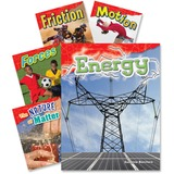 Shell Education Education Physical Science Book Set Printed Book