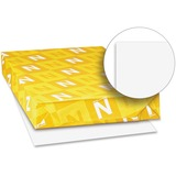 Exact Laser, Inkjet Index Paper - White
