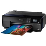 Epson SureColor P600 Inkjet Printer - Color - 5760 x 1440 dpi Print - Automatic Duplex Print - 120 Sheets Input - Fast Ethernet - Wireless LAN