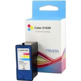 Trio Color Ink Cartridge