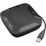Plantronics Calisto P610 Speakerphone - USB - Microphone - Desktop