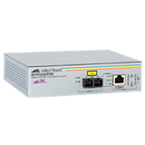 Allied Telesis AT-PC232/POE Fast Ethernet Media Converter