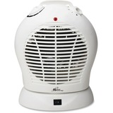Royal Sovereign HFN-30 Convection Heater - 2 x Heat Settings - Indoor - White