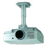 Low Ceiling Mount Bracket Pt-D4000/D5600/D5700/Dw5100 Ser / Mfr. No.: Etpkd55s