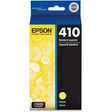 Epson T410 Claria Premium Yellow STD Ink Cartridge