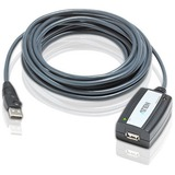 Aten USB Extension Cable, 16.4'