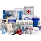 First Aid Only 25-Person Bulk First Aid Refill - ANSI Compliant