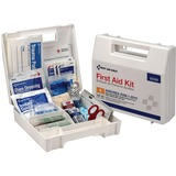 First Aid Only 25-Person Bulk Plastic First Aid Kit - ANSI Compliant