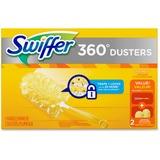 Swiffer 360-degree Duster Kit - Flexible - 1 Kit - Purple
