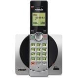 VTech CS6919 DECT 6.0 Cordless Phone - 1 x Phone Line - Speakerphone - Answering Machine - Hearing Aid Compatible