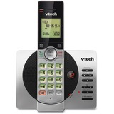 VTech CS6929 DECT 6.0 Cordless Phone - Silver - 1 x Phone Line - Speakerphone - Answering Machine - Hearing Aid Compatible