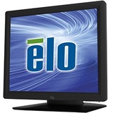 ELO 1717L 17 Inch LCD Touch Monitor IntelliTouch Pro (Pcap) Multi Touch Zero Bezel Clear Char
