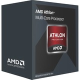 Amd Athlon X4 860k Black Edition With 95w Quiet Cooler / Mfr. No.: Ad860kxbjasbx