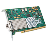 HP 10GbE Network Interface Card
