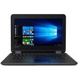 "Lenovo N23 Winbook 80UR0000US 11.6"" Touchscreen Notebook - Intel Celeron N3060 Dual-core (2 Core) 1.60 GHz - 2 GB DDR3L"