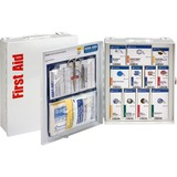 First Aid Only Class A 94-piece SC First Aid Cabinet