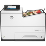 HP PageWide Pro 552dw Desktop Page Wide Array Printer - Color