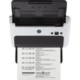 HP ScanJet Pro 3000 s3 Sheetfed Scanner - 600 dpi Optical - 48-bit Color - 35 ppm (Mono) - 35 ppm (Color) - Duplex Scanning - USB