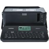 Brother P-touch PTD800W Thermal Transfer Printer - Desktop - Label Print - Wireless LAN - Label