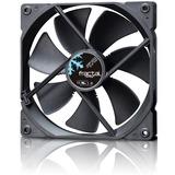 Fractal Design Dynamic X2 GP-14 Black - 1 x 140 mm - 1 x 68.4 CFM - 18.9 dB(A) Noise - LLS Bearing - 3-pin