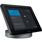 Logitech SmartDock - for Tablet PC - Proprietary Interface - 3 x USB Ports - Network (RJ-45) - HDMI - DisplayPort - Audio Line Out - Docking