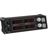 Saitek Pro Flight Radio Panel for PC - Cable - USB - PC