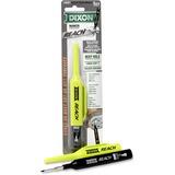 Ticonderoga Permanent Marker - Black - 1 Pack