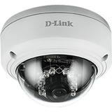 D-Link Vigilance HD DCS-4603 Network Camera - H.264 - 1920 x 1080 - CMOS