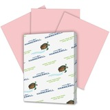 "Hammermill Colored Paper, Pink Paper, 8.5"" x 14"" - 1 Ream / 500 Sheets"