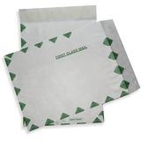 "ALL-STATE LEGAL Tyvek Flat Envelopes - 100/Box 9"" x 12"" , Tyvek Envelope, 14 lb., FIRST CLASS Border, Open End, Pull & Close, 100/BX"