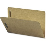ALL-STATE LEGAL Fastener Folders with Reinforced Tab