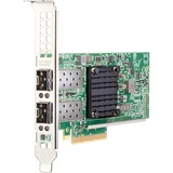 HPE Ethernet 10/25Gb 2-Port 631SFP28 Adapter - PCI Express 3.0 x8 - 2 Port(s) - Optical Fiber