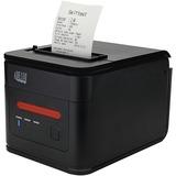 "Adesso NuPrint 310 Direct Thermal Printer - Monochrome - Desktop - Receipt Print - 260 mm/s Mono - Receipt - 3.14"" (79.76 mm) Label Width"