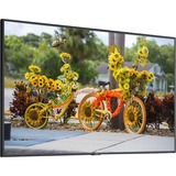 "NEC Display 55"" Thin-Depth Commercial Display - 55"" LCD - 1920 x 1080 - Edge LED - 400 cd/m² - 1080p - HDMI - USB - SerialEthernet"