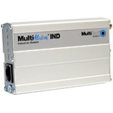Multi-Tech MultiModem IND MT5634IND V.92 Data/Fax Industrial Modem