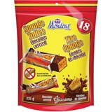 Mondoux Chocolate Covered Sponge Toffee - Chocolate - 235 g - 1 Bag