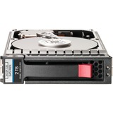 "HPE 2.40 TB Hard Drive - 2.5"" Internal - SAS (12Gb/s SAS) - Storage System Device Supported - 10000rpm - 3 Year Warranty"