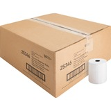 "Business Source Thermal Print Thermal Paper - 3 1/8"" x 230 ft - 48 g/m² Grammage - Smooth - 50 / Carton - White"