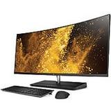 """HP EliteOne 1000 G2 All-in-One Computer - Intel Core i5 (8th Gen) i5-8500 3 GHz - 8 GB DDR4 SDRAM - 1 TB HDD - 34"""" 3440"""