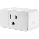 Ematic Smart Plug - AC Power - 15 A - Alexa, Google Assistant, IFTTT Supported