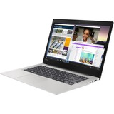"Lenovo IdeaPad 130S-14IGM 81KU0001US 14"" LCD Notebook - Intel Pentium Silver N5000 Quad-core (4 Core) 1.10 GHz - 4 GB LP"