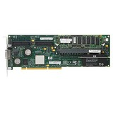 HP Smart Array P600/256Mb BBWC 2-Port Int (SFF-8484)/1-Port Ext (SFF-8470) SAS PCI-X 133Mhz FH/FL Controller