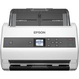 Epson WorkForce DS-970 Sheetfed Scanner - 600 dpi Optical - 30-bit Color - 30-bit Grayscale - 85 ppm (Mono) - 85 ppm (Color) - Duplex Scanning - USB